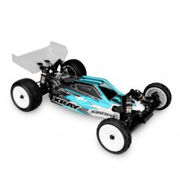 JConcepts F2 Body for the XRay XB2 Buggy