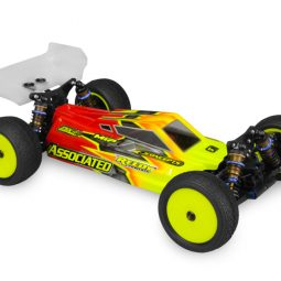 JConcepts S2 Team Associated RC10 B64 Body