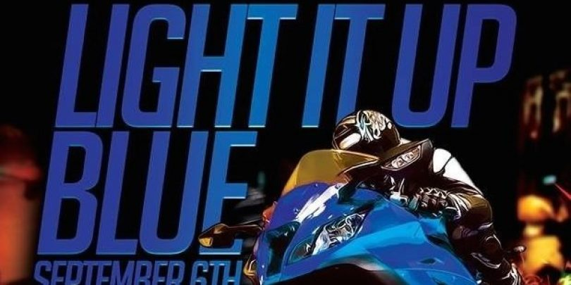Light it up Blue for Autism Awareness – RC Shootout