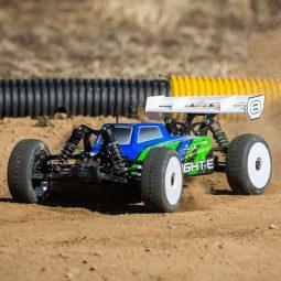 Losi's 8IGHT-E 4-Wheel Drive RTR Buggy