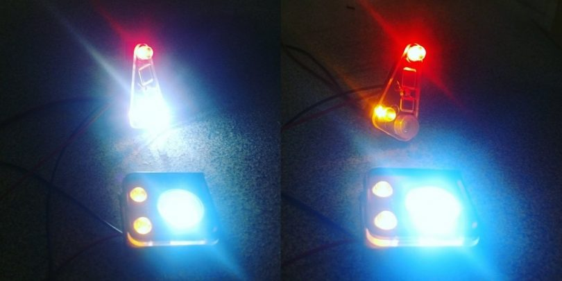 """Turn Your Traxxas TRX-4 into a """"Night Rider"""" with Help from Powershift RC"""