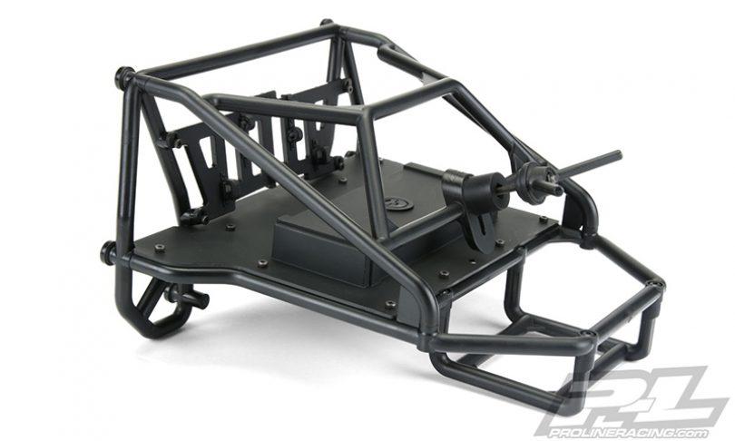 Pro-Line Back-Half Cage for Pro-Line Crawler Cabs