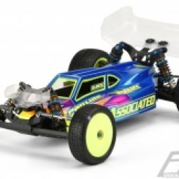 "Go ""Elite"" with Pro-Line's Latest Buggy Body"