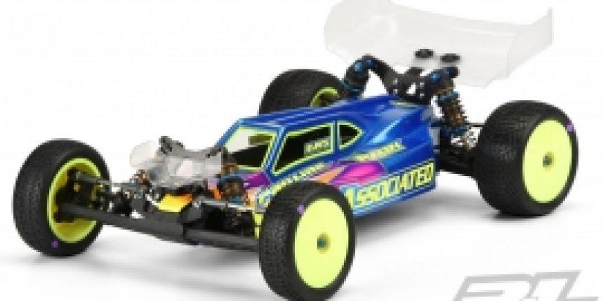 "Go ""Elite"" with Pro-Line's Latest Buggy Body"
