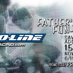 Pro-Line's Father's Day Sale: Save 15%