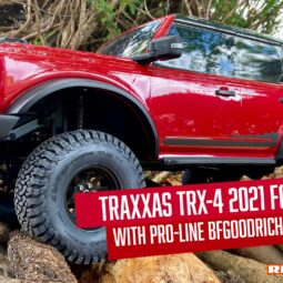 Taking Pro-Line's 1.9″ BFGoodrich K02 A/T Tires for a Spin [Video]
