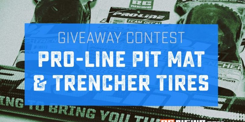 """Enter to Win: RC Newb's Pro-Line """"New Shoes"""" Contest"""