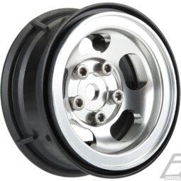 Pro-Line Slot Mag 1.55″ Aluminum Composite Internal Bead-Loc Wheels