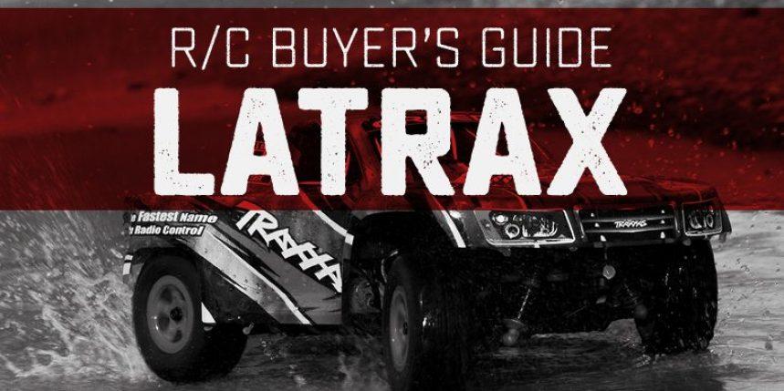 R/C Buyer's Guide: LaTrax