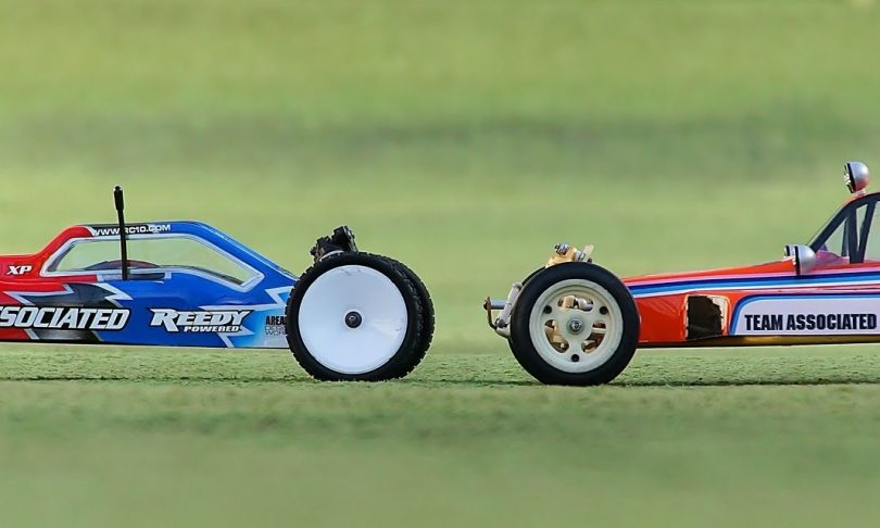 A Look at the History of Team Associated's RC10