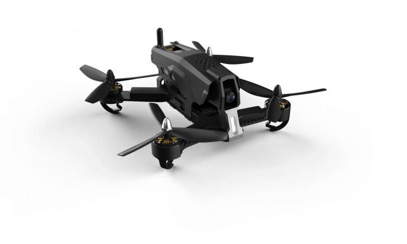Redcat Racing is Ready for Takeoff with the Carbon 210 Race Drone