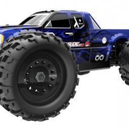 Redcat Racing Landslide XTE Brushless Monster Truck