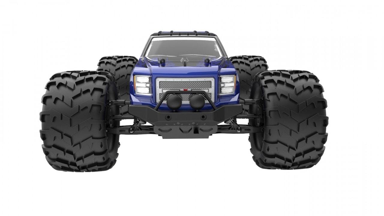 Redcat Racing Landslide XTE Monster Truck - Front