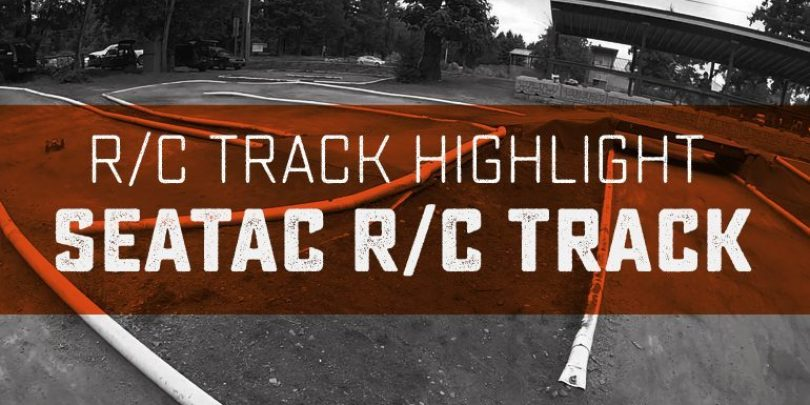 Return to SeaTac: A Closer Look at a Community R/C Track.