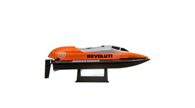 Revolution RogueWave - Side