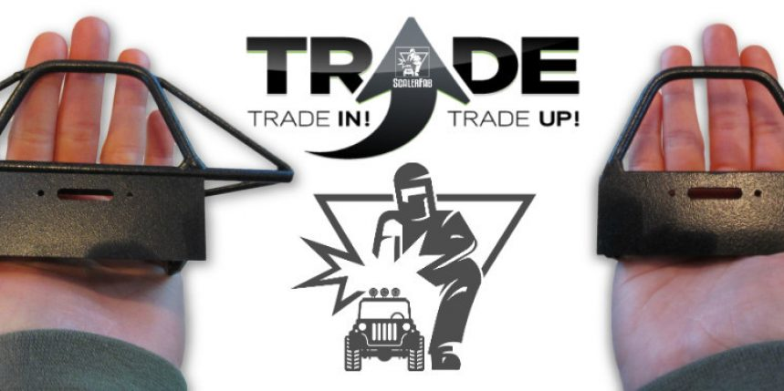 ScalerFab Launches a Scale Accessory Trade-In Program