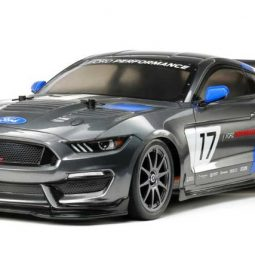 Tamiya Ford Mustang GT4 1/10-scale R/C Touring Car