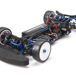 Tamiya TRF419X W On-road Chassis Kit