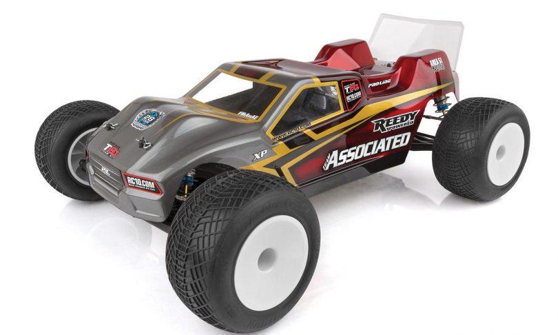 Team Associated RC10 T6.1 Team Kit
