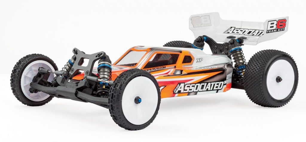 Team Associated RC10B