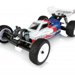 Get Racing with Team Associated's RC10B6 Club Racer