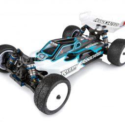 Team Associated's RC10B64 Club Racer Kit
