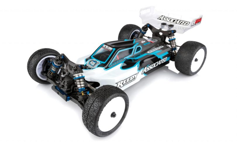 Team Associated's RC10B64 Club Racer Kit