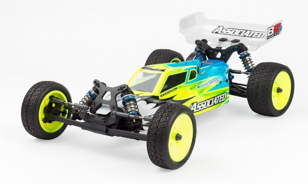 Team Associated RC10BD