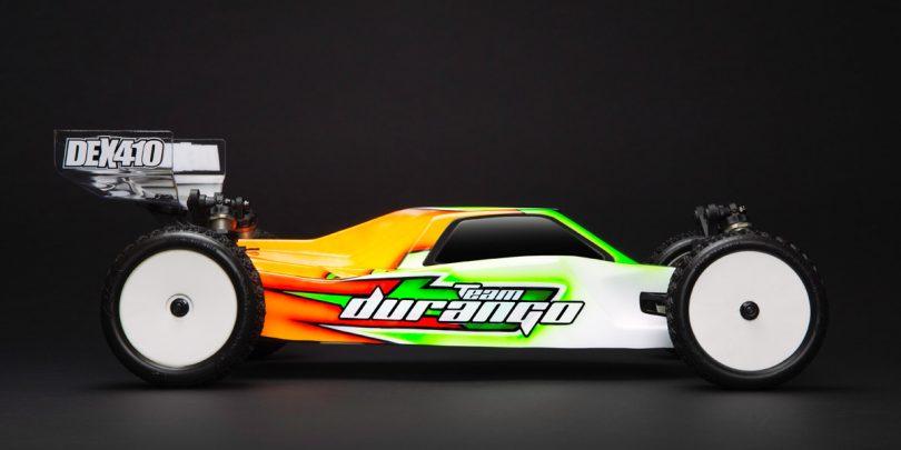 Team Durango DEX410 V5