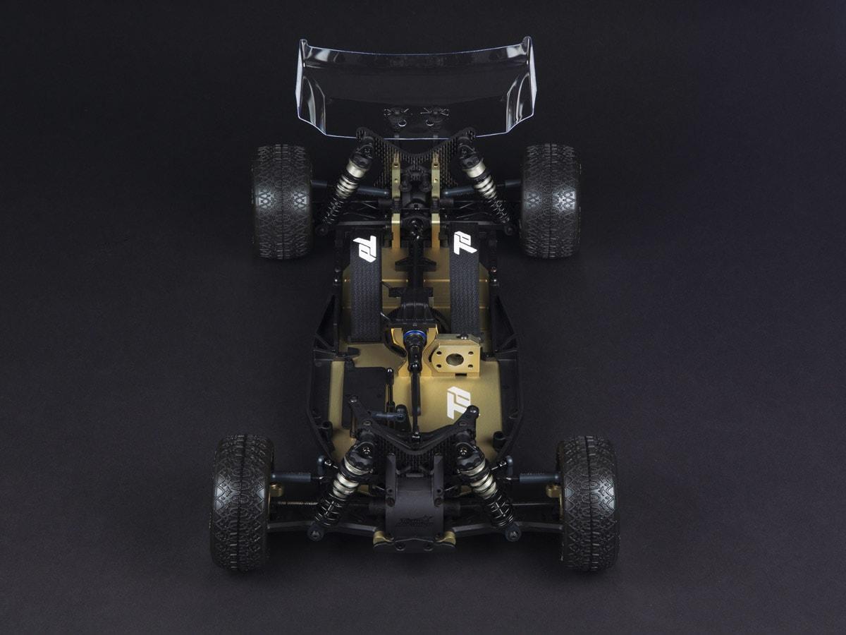 Team Durango DEX410V5 Chassis