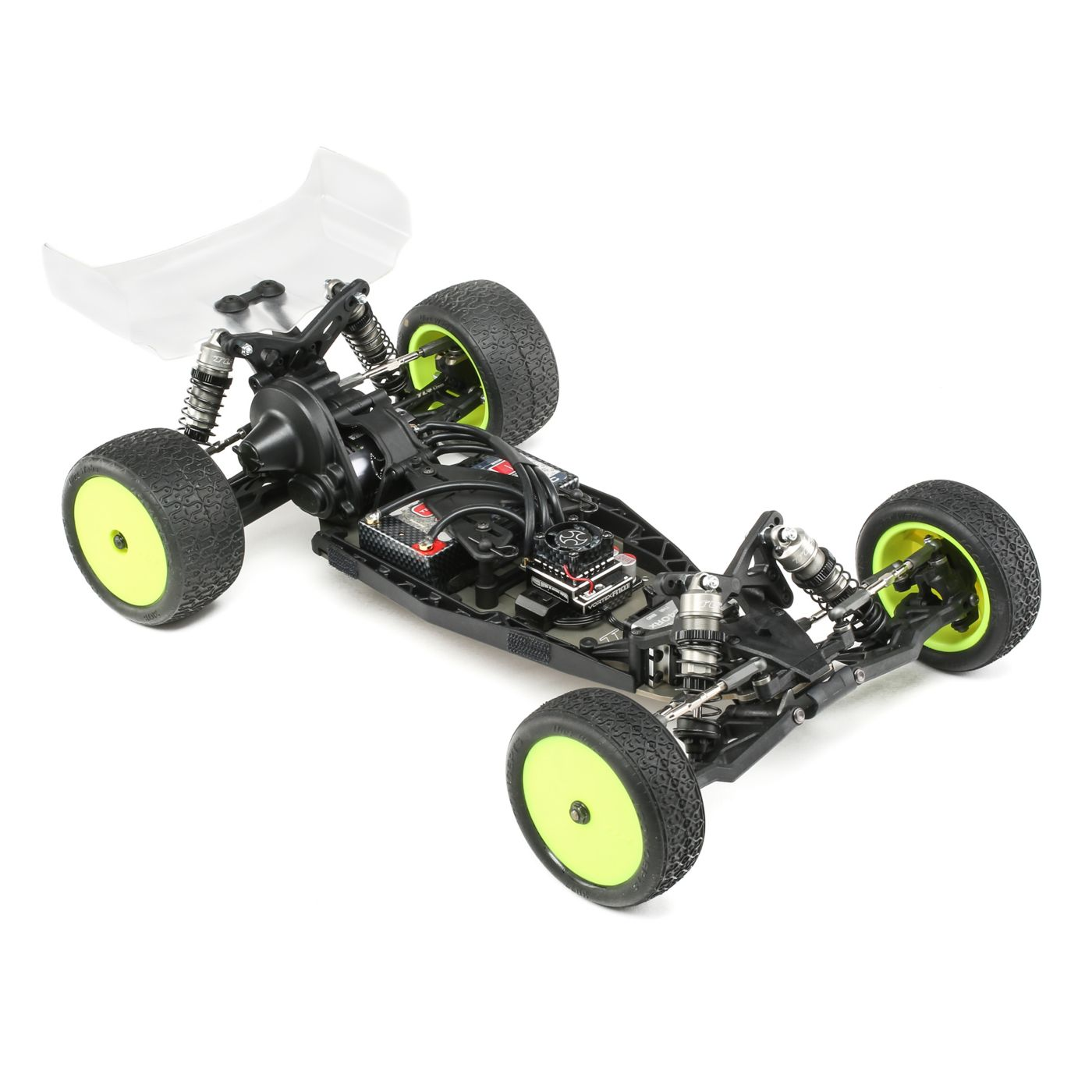 Team Losi Racing 22 4.0 Chassis