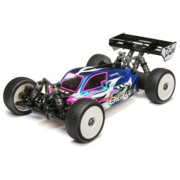 Team Losi Racing 8IGHT-XE Competition Buggy Kit