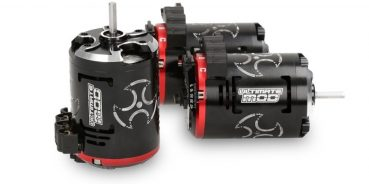 "The Power to Win: Team Orion's New Vortex ""Ultimate Mod"" Motor Lineup"