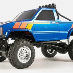 Thunder Tiger 1/12-scale Toyota Hilux Trail Rig