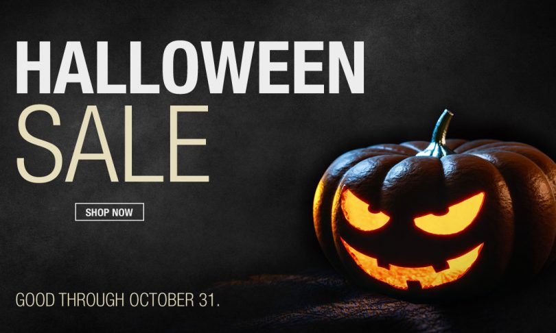 Treat Yourself to Some Sweet Deals During Tower Hobbies Halloween Sale