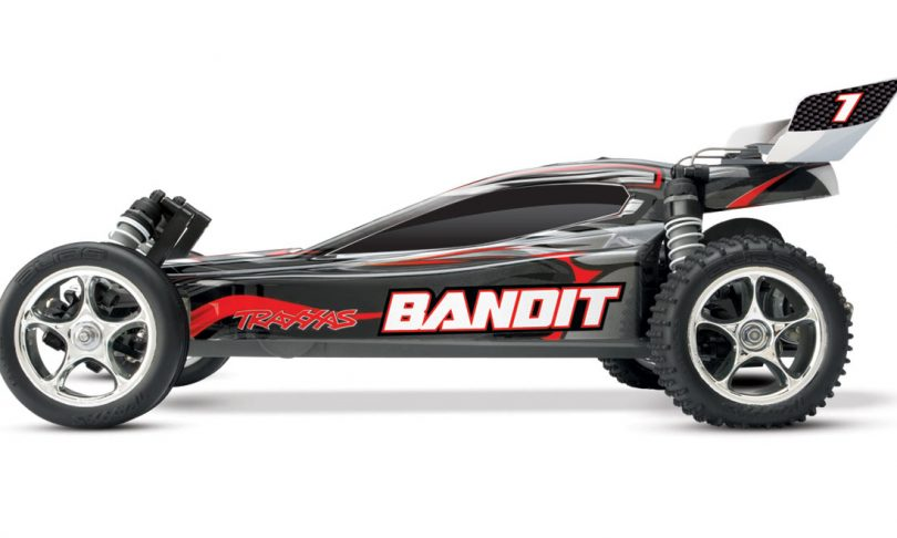 Traxxas Lowers Price of Bandit, Rustler, and Stampede Models
