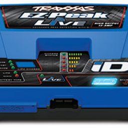 Traxxas EZ-Peak Live Charger & App