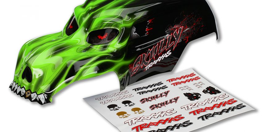 Traxxas is Going Green (and Saving You Green) for St. Patrick's Day