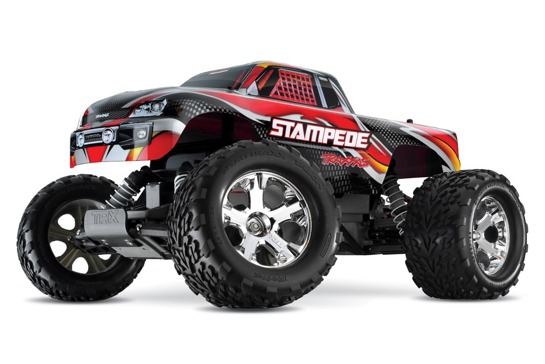 best rc off road cars with Rc Buyers Guide Traxxas on Watch in addition Traxxas  s Up The X Maxx For 8s Lipo Power as well Lego Technic Truck 4x4 furthermore Police And Sheriff Sticker Set besides The Fall Guy.