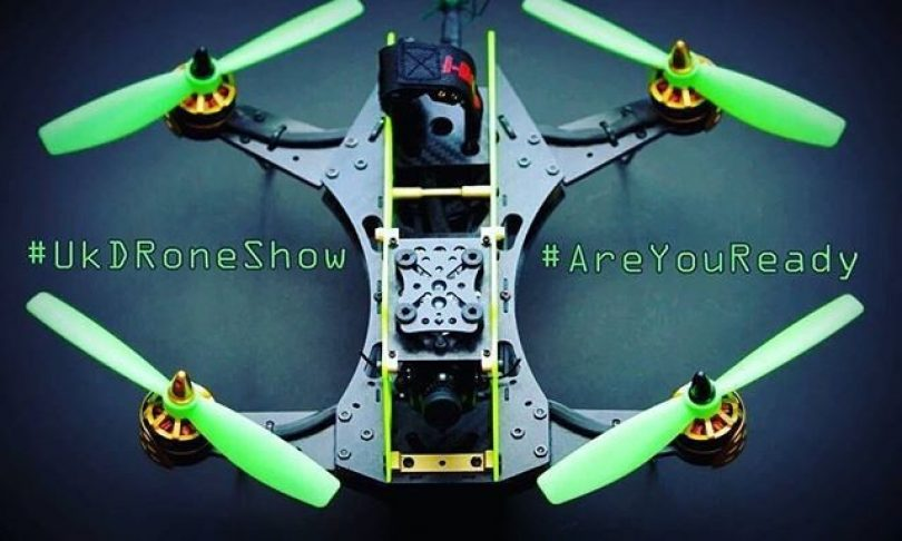 #UKDroneShow Magazine Issue 2 is Now Available