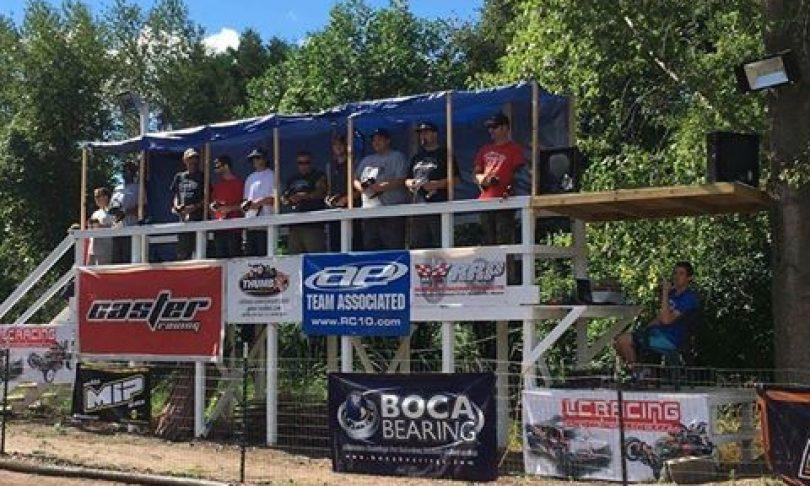 Race Report: Thumb RC Summer Series – Round Three