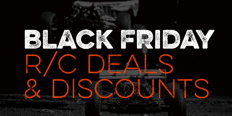 RC Black Friday Deals for 2014