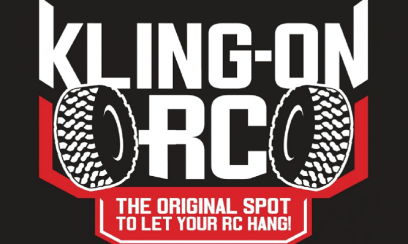 Keep your R/C workspace tidy with a Kling-On RC rack [Review]