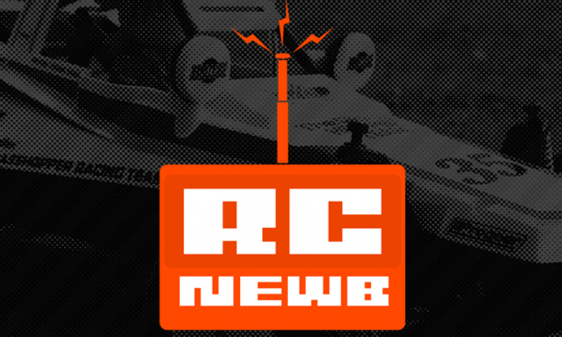 RC Newb Podcast – Episode 30: Let's Go Racing with John Bernard