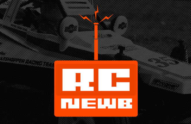 RC Newb Podcast – Episode 45: Exclusive RC