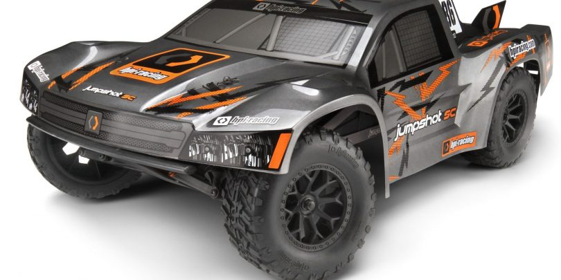HPI Announces a Number of New R/C Vehicles at the Nuremberg International Toy Fair