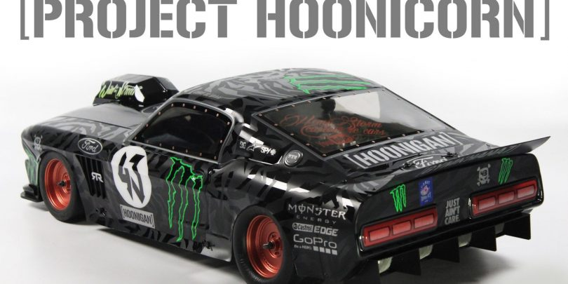 Project Wrap-up – HemiStorm RC's Hoonicorn 1/5-scale Replica [Video]